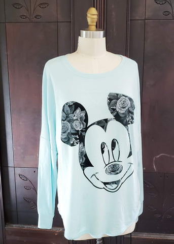 Mickey Mouse Sweatshirt (XL)