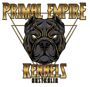 Primal Empire Kennels Australia