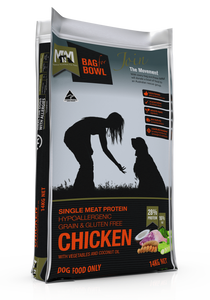 Meals for Mutts Single Protein - Chicken