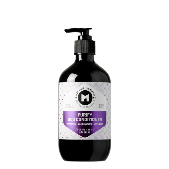 Purify Dog Conditioner - 500ml