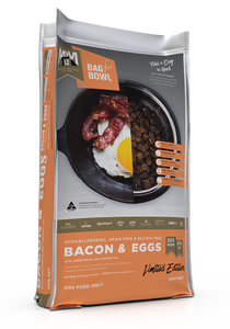 Meals for Mutts Bacon & Eggs