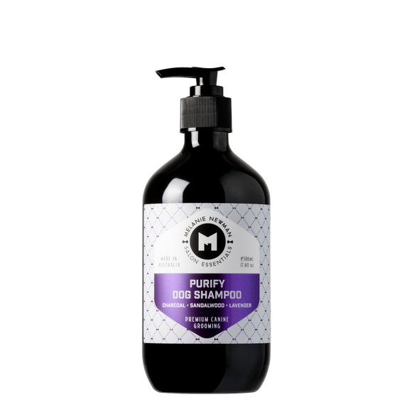 Purify Dog Shampoo - 500ml
