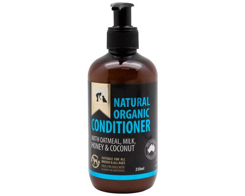 Meals For Mutts Organic Conditioner - 250ml