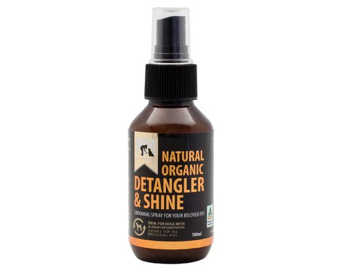 Meals For Mutts Organic Detangler - 100ml