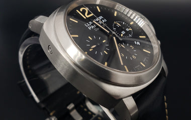 "Panerai PAM 356 ""DayLight"" Limited Edition"