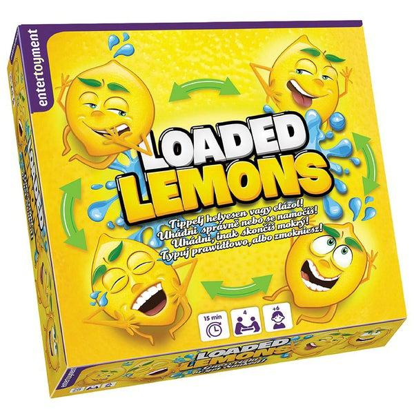 Loaded Lemons-1
