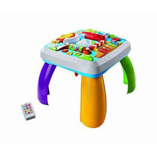 Fisher-Price Intelligens asztalka (Kétnyelvű)-1
