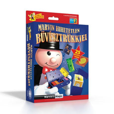 Játék: Marvin's Magic – varázslatos bűvész szett 3 / Marvin's Magic