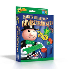 Játék: Marvin's Magic – varázslatos bűvész szett 2 / Marvin's Magic