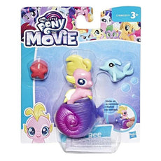 Játék: My Little Pony A FILM Bébi sellőpóni figura / Hasbro - My Little Pony