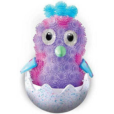 Játék: Bunchems Hatchimals - Bunchimals pingvin / Hatchimals