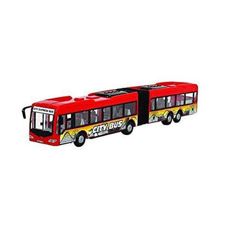 Dickie City Express busz 46 cm-1
