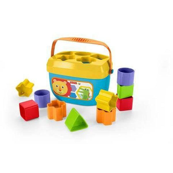 Fisher-Price Formaevő dobozka-1