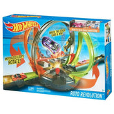 Hot Wheels Roto Revolution pálya-