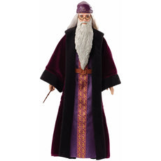 Játék: Harry Potter - Dumbledore baba / Mattel - Harry Potter