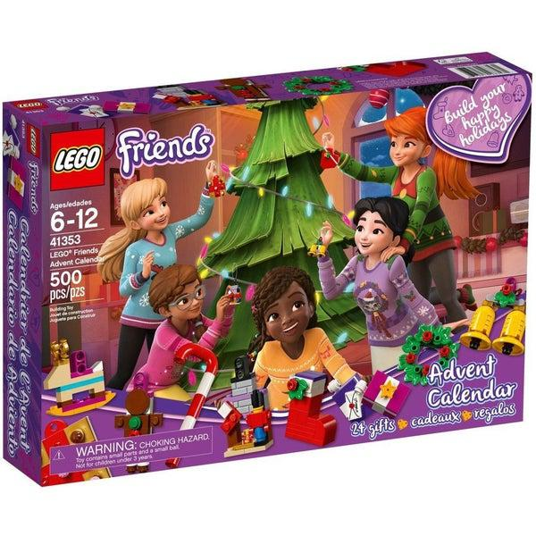 LEGO Friends: 41353 Adventi naptár-1