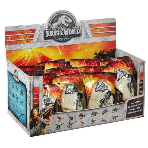 Jurassic World mini dínók-1