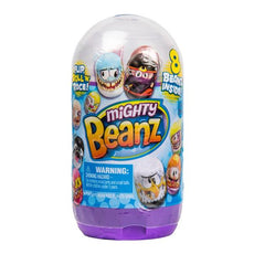 Mighty Beanz 8 db-os szett