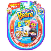 Mighty Beanz 5 db-os szett-1