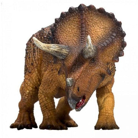 Animal Planet Triceratops XXL figura