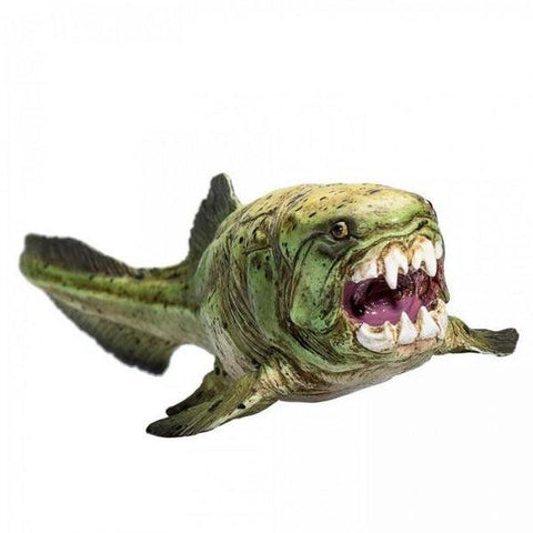 Animal Planet Dunkleosteus XXL figura