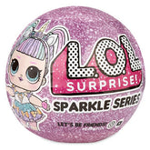 LOL Surprise Sparkle Series csillogó L.O.L babák-1