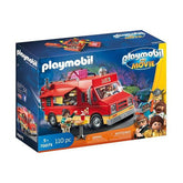 Playmobil The Movie: 70075 Del büfékocsija-1
