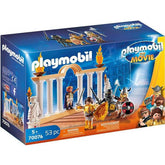 Playmobil The Movie: 70076 Maximus császár a Colosseumban-1
