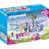 Playmobil 70008 SuperSet - Bál a palotában-1