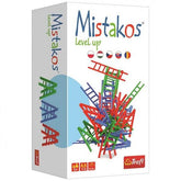 Mistakos - Level Up társasjáték-1