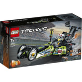 LEGO Technic: 42103 Dragster-1