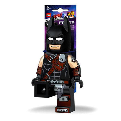 LEGO Movie 2: Batman zseblámpa-1