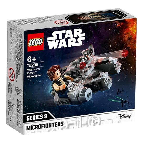 LEGO Star Wars: 75295 Millenium Falcon microfighter-1
