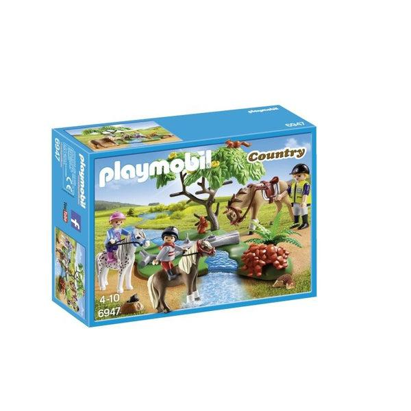 Playmobil 6947 Tereplovaglás-1