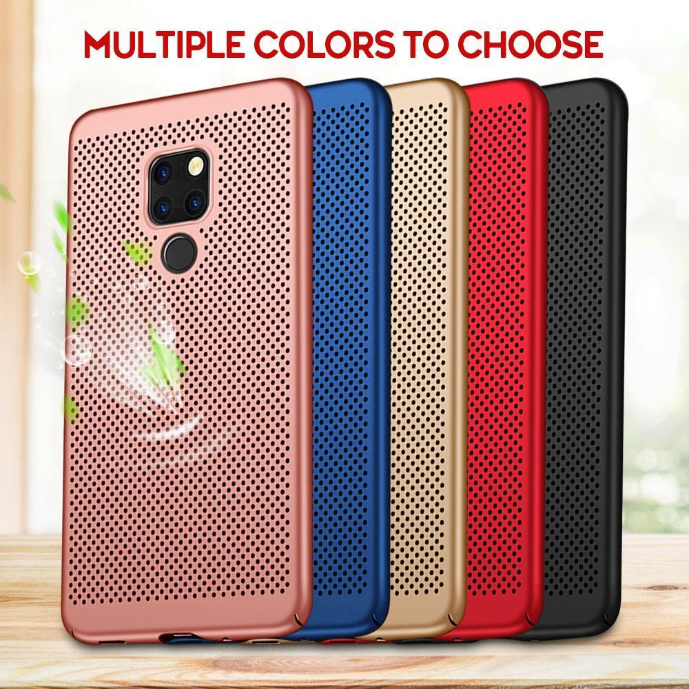 Heat Dissipation Phone Case For Huawei Mate 9 / 9 Pro / Mate 10 / Mate 10Pro