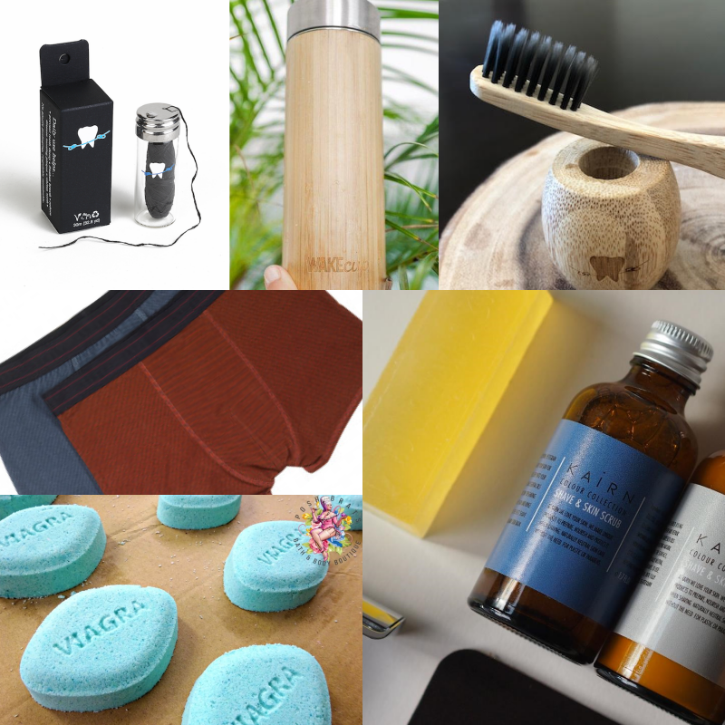 Eco gift ideas this Christmas