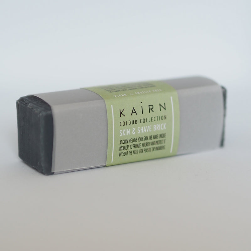 Anti-toxin soap bar