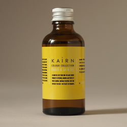 Kairn shave oil with pure essential and botanical oils