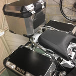 Pannier & top box protectors optional text BMW, GS or GSA -  LC Models GS/GSA