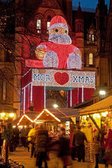 Salford Rum at Manchester Xmas Markets