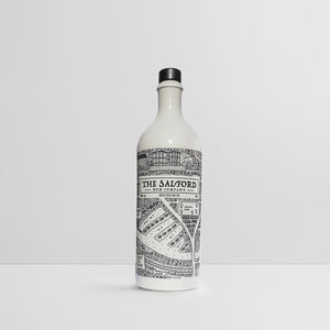 Salford Spiced Rum