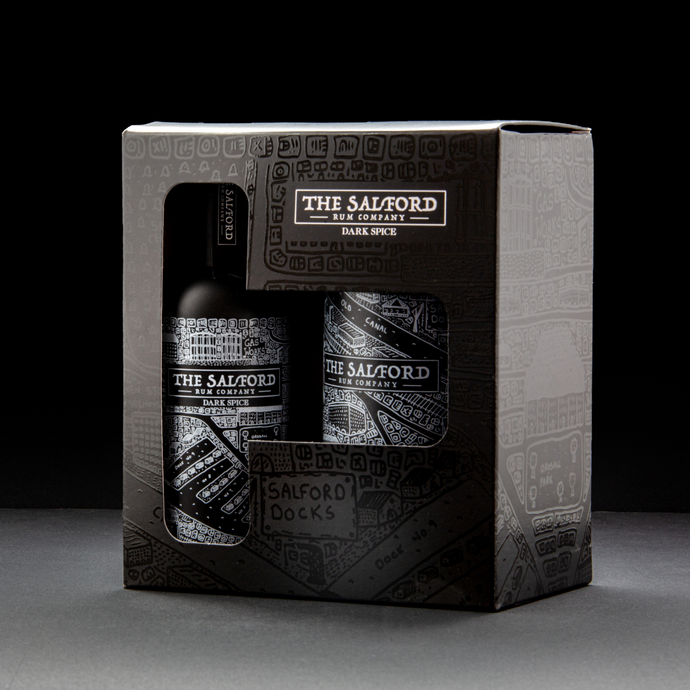 Dark Spice Gift Pack