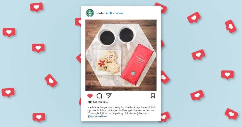 5 Tricks That Big Brands Use To Get More Instagram Followers