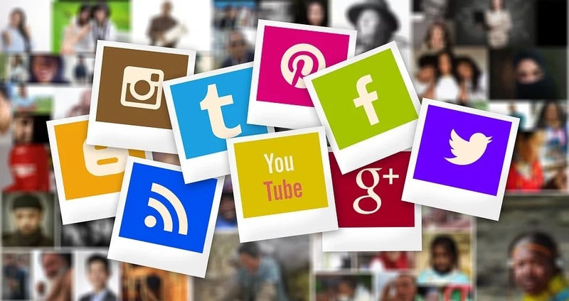 Social Media Icons- Learn Here the Top 5 Strategies for Best Placement