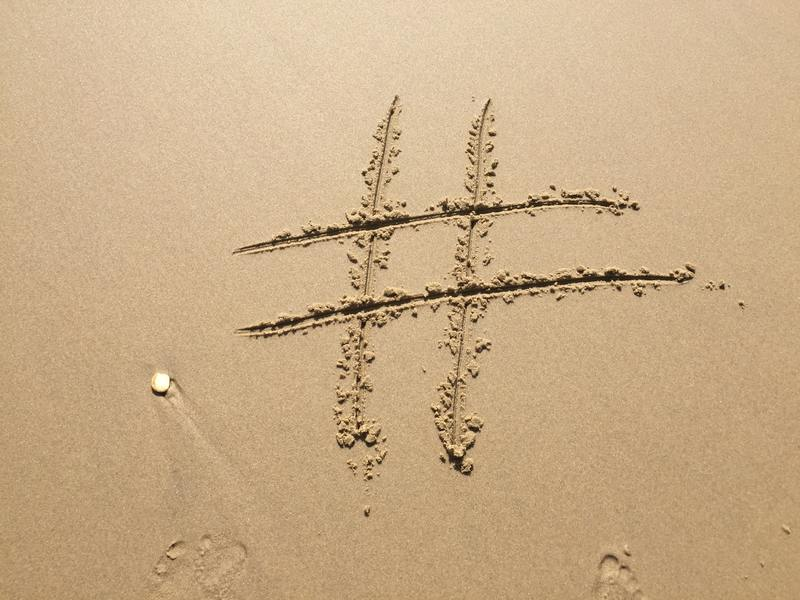 How To Use Hashtags For Every Social Media Network?