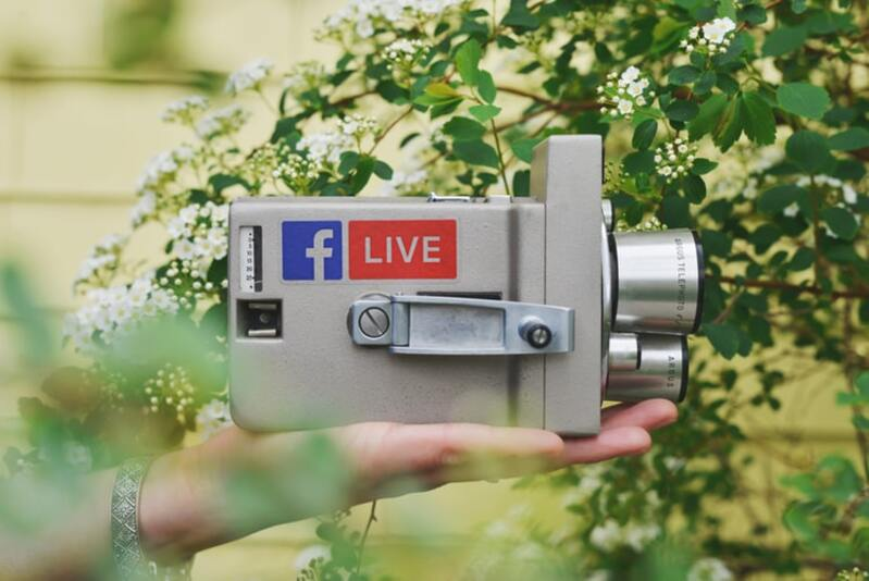 Benefits of Live Streaming on Facebook for Businesses
