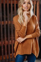 Easy Slouchy Tunic