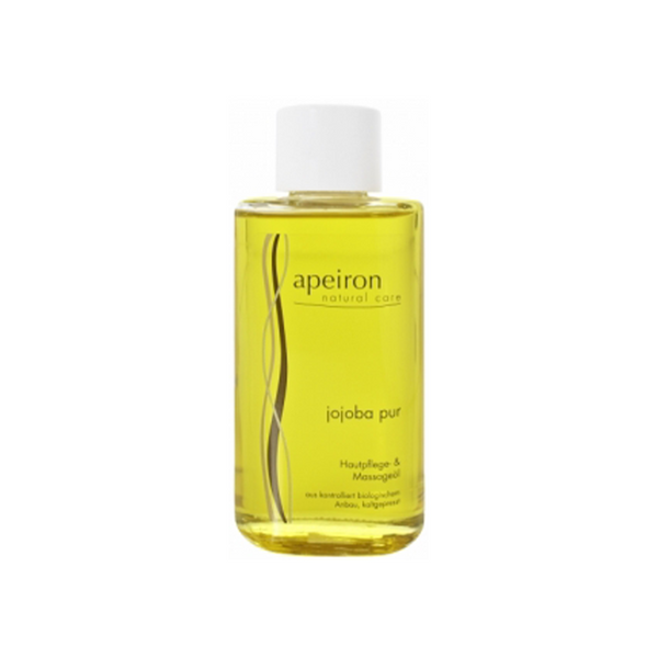Pure Jojoba Face, Body and Hair Oil