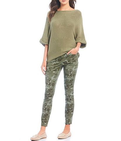 Camo Canyon Ankle Pant