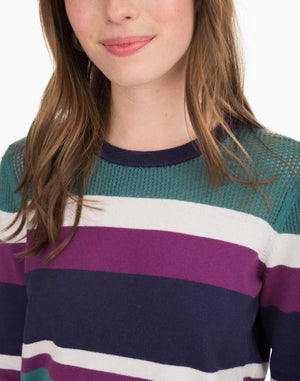 Southern Tide Esme Striped Sweater